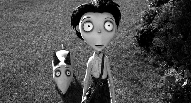 Frankenweenie : photo