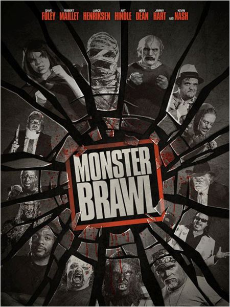 [MULTI] Monster Brawl [BRRiP] VOSTFR