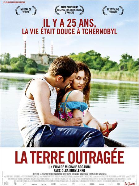 La Terre outragée (2012) [DVDRIP FRENCH]