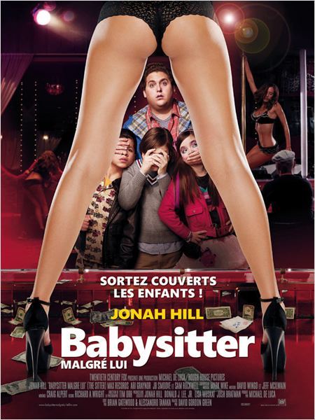 Baby Sitter malgré lui streaming vf