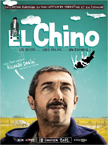 El Chino  [VOSTFR] [1CD] [DVDrip] [UL]