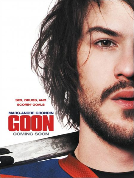 [MULTI] Goon 2011 [HD 720p]