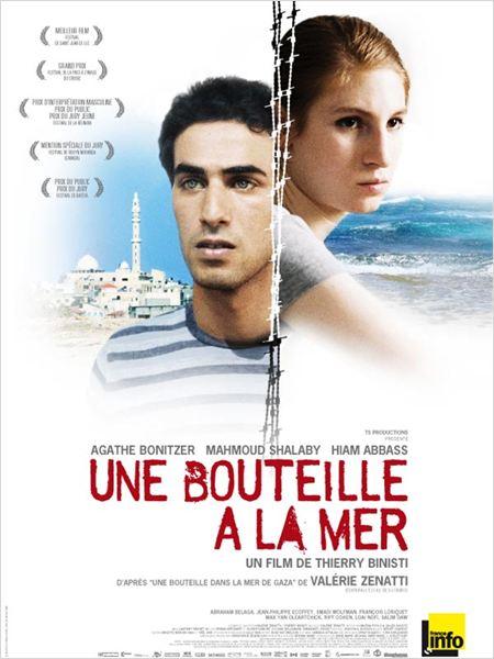 Voir le film Une bouteille à la mer