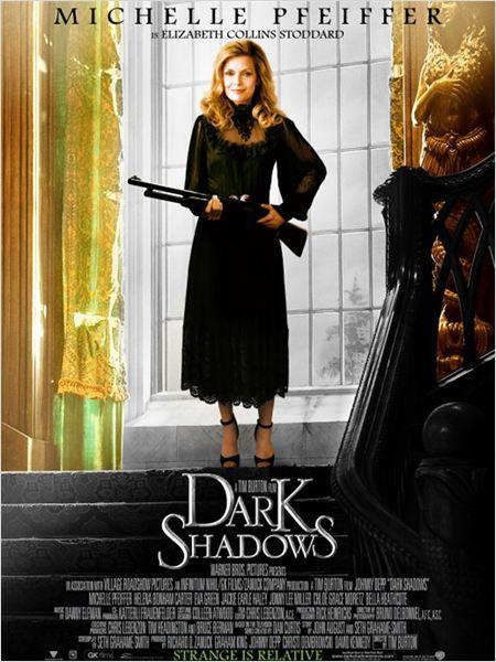 Dark Shadows 20068827