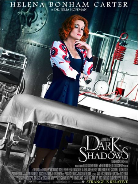 Dark Shadows 20068828