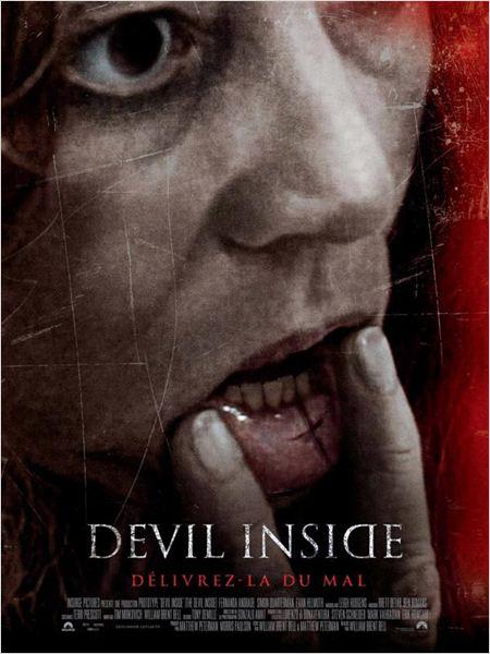 Regarder le Film Devil Inside