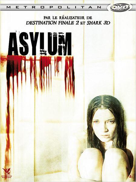 [DF] Asylum |TRUEFRENCH| [DVDRIP]XviD-UTT