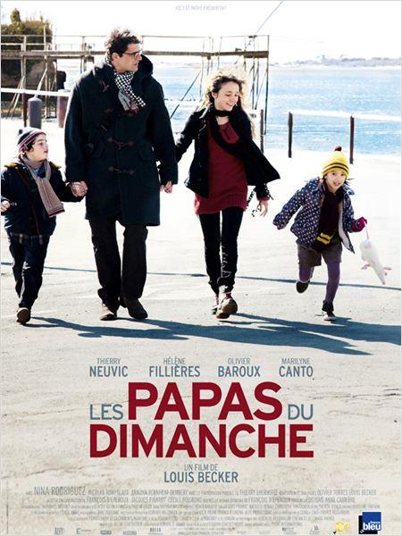 Les Papas Du Dimanche 2012 [FRENCH|DVDRiP] AC3