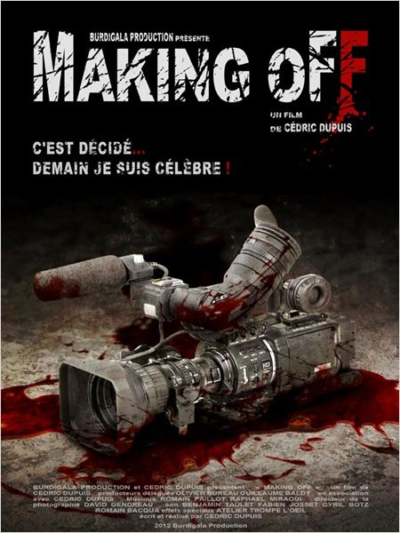 Making oFF (2011) FRENCH DVDRiP