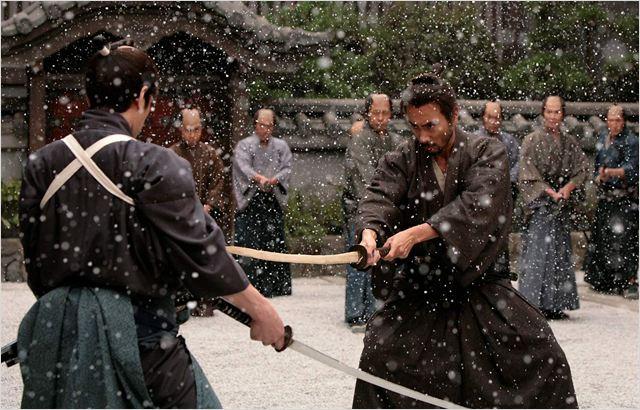 Hara-Kiri : mort d'un samourai : photo Takashi Miike