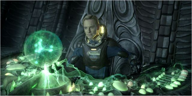 Prometheus : photo