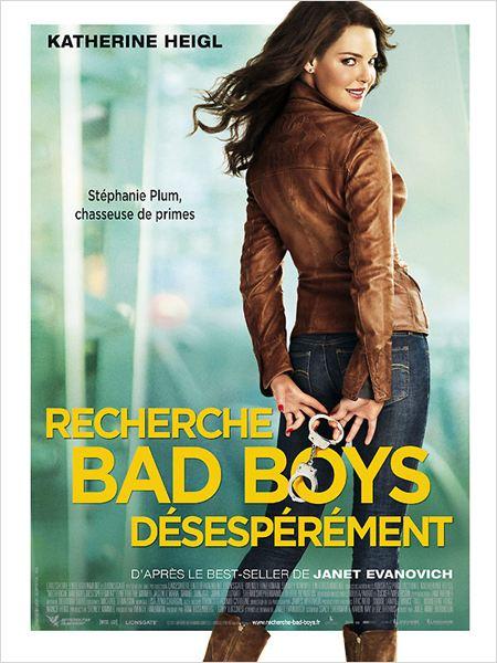 Recherche bad boys désespérément (2012) FRENCH DVDRIP (1CD)
