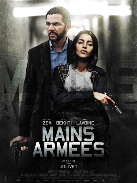 Mains armées | Multi | BDRIP