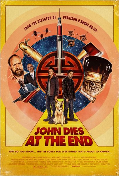 John Dies at the End (2012) [VOSTFR] [WEBRiP]