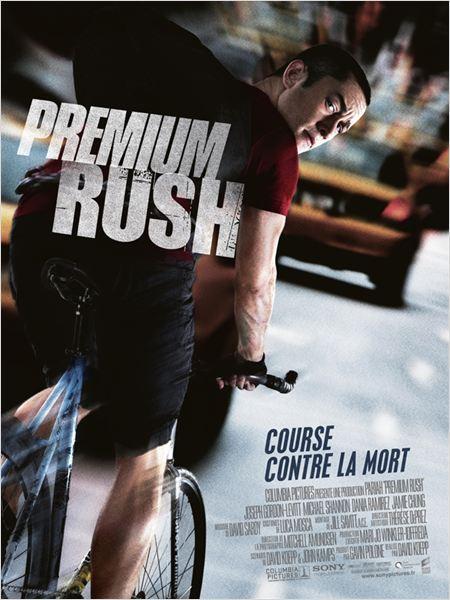 Premium Rush (2012) [TRUEFRENCH] [BRRiP AC3 / BDRiP 1CD]