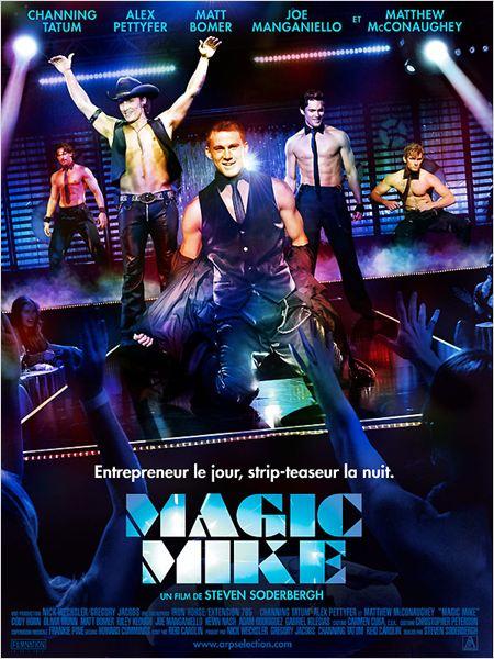 Magic Mike | Multi | BRRiP | Exclu