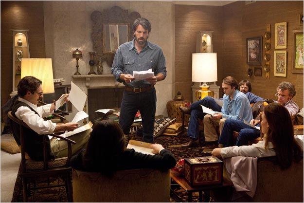 Argo : photo