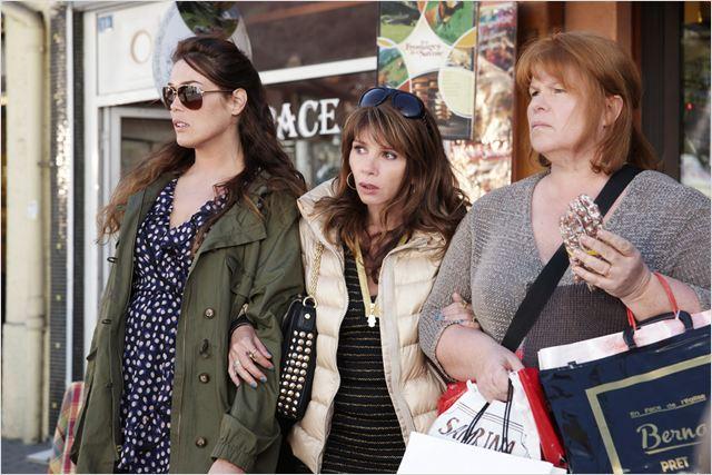 Mince alors ! : photo Catherine Hosmalin, Charlotte De Turckheim, Lola Dewaere, Victoria Abril