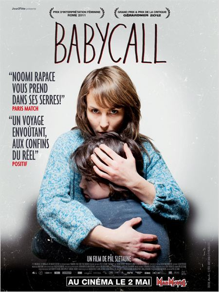 Babycall : affiche