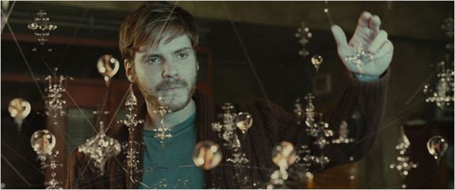 Eva : photo Daniel Brühl, Kike Maillo