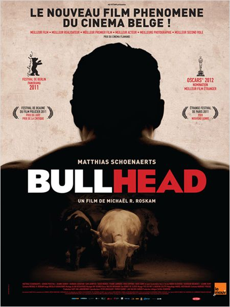 Regarder le Film Bullhead