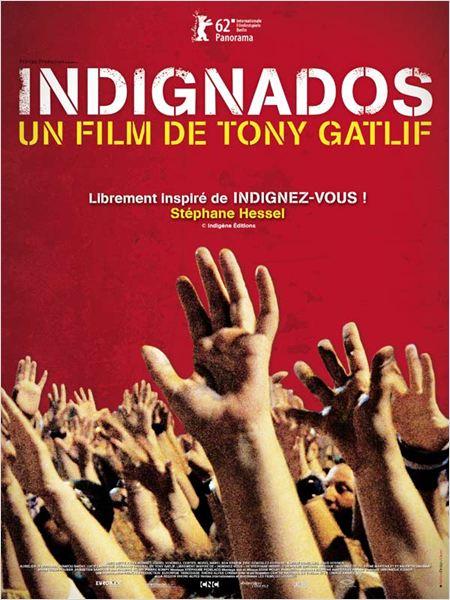 Indignados : affiche