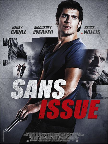Regarder le Film Sans Issue