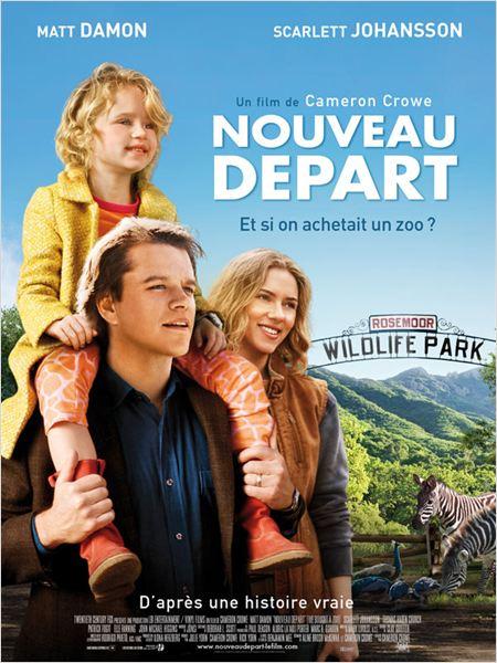 Voir le film Nouveau Départ