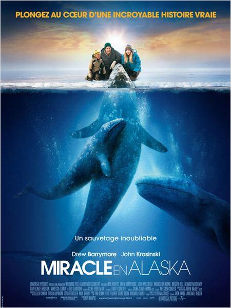 Regarder le Film Miracle en Alaska