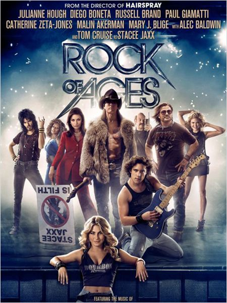 Rock Forever | BDrip | French | Rapidshare Uptobox