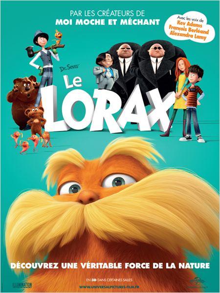 Le Lorax dvdrip