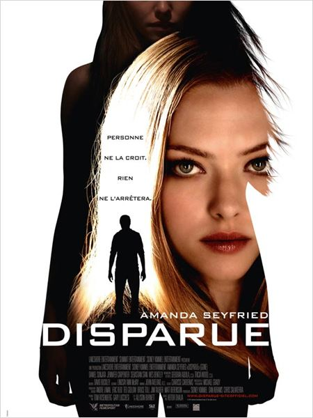 Disparue | Multi | DVDRIP