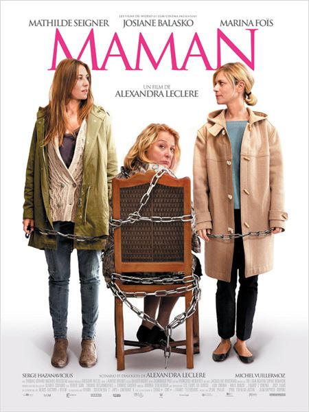 [MULTI] Maman [FRENCH][DVDRiP]