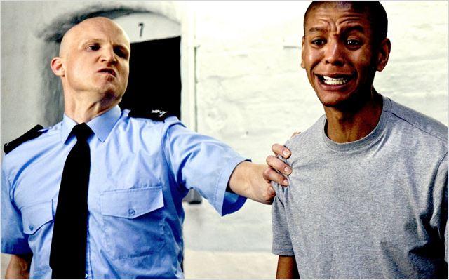 Carceral : Dans l'enfer de la taule : photo