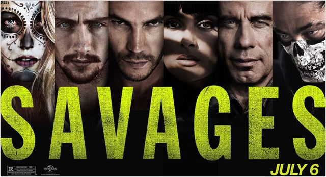 Savages : photo