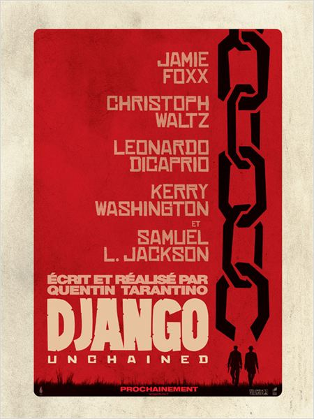Django Unchained Streaming (2013)