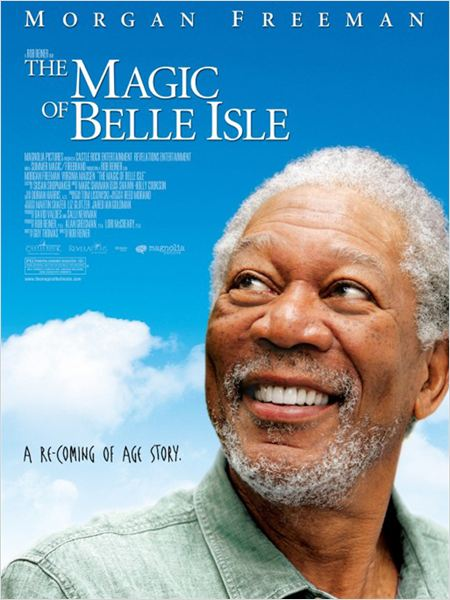 The Magic of Belle Isle [VOSTFR] [BDRiP] [MULTI]
