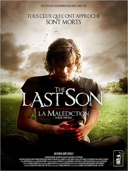 The Last Son, la mal�diction [ DVDRIP | FRENCH ]