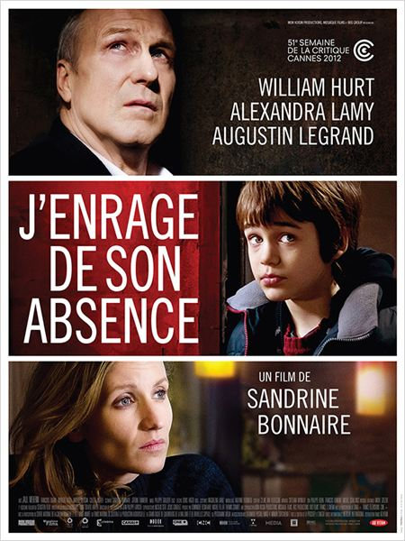 [MULTI] J Enrage De Son Absence [DVDRiP]