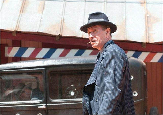 Des hommes sans loi : photo Gary Oldman