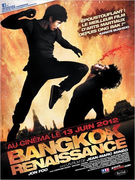 Bangkok Revenge | BDRip | MULTI