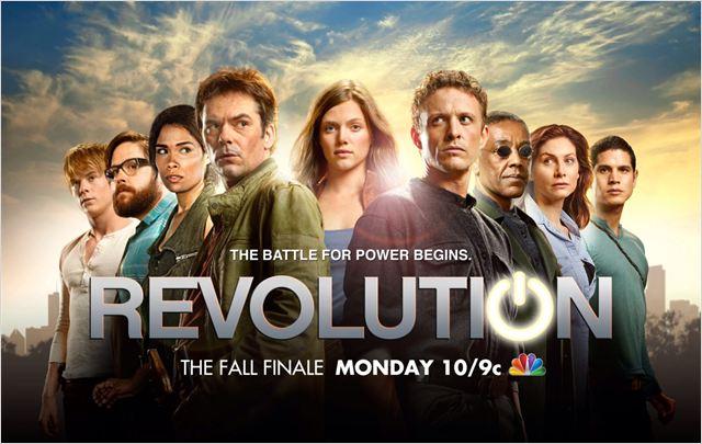 Revolution, enquête dans un monde post-apocalyptique 20355290