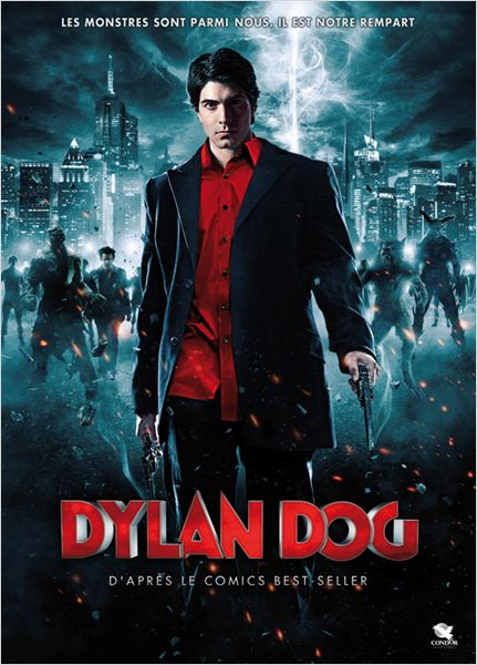 Dylan Dog streaming vf