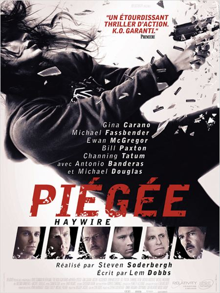 Piégée [TRUEFRENCH] [BDRiP 1CD / BRRIP AC3]