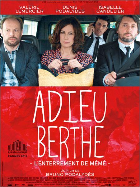 Adieu Berthe ou l'enterrement de mémé|Multi | DVDRIP