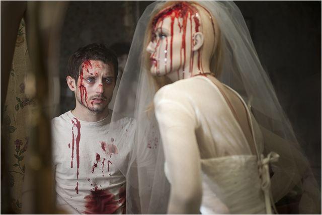 Maniac : Photo Elijah Wood, Franck Khalfoun