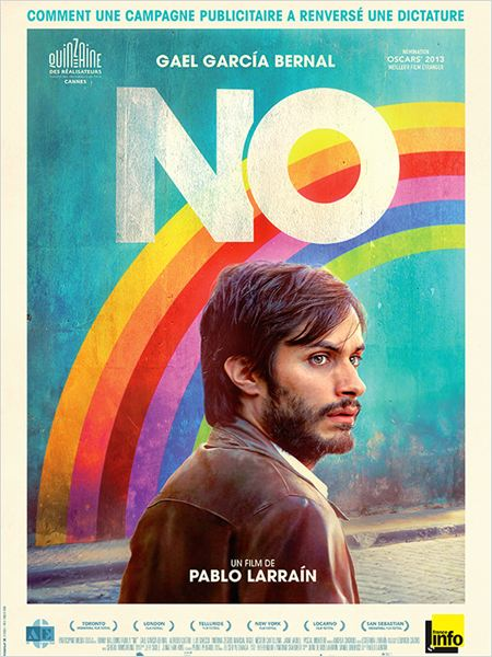 No : affiche