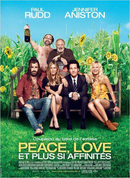 Peace, Love et plus si affinités | Multi | DVDRIP