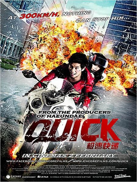 Regarder le Film Quick