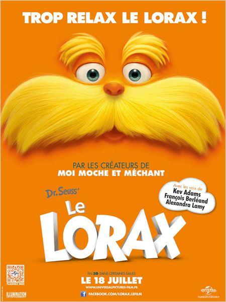 Regarde Le Lorax